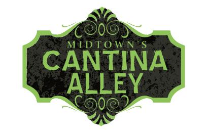 Midtown Cantina logo